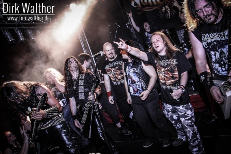 Metal City Festival XIV