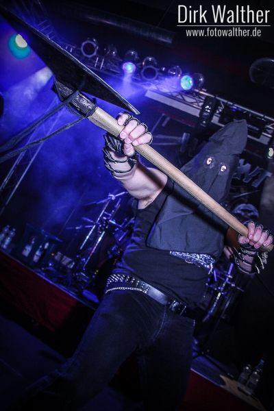 Warrant @ Metal City Festival XIV