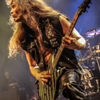 Grave Digger @ Power Of Metal 2011