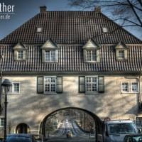 Essen-Margarethenhöhe