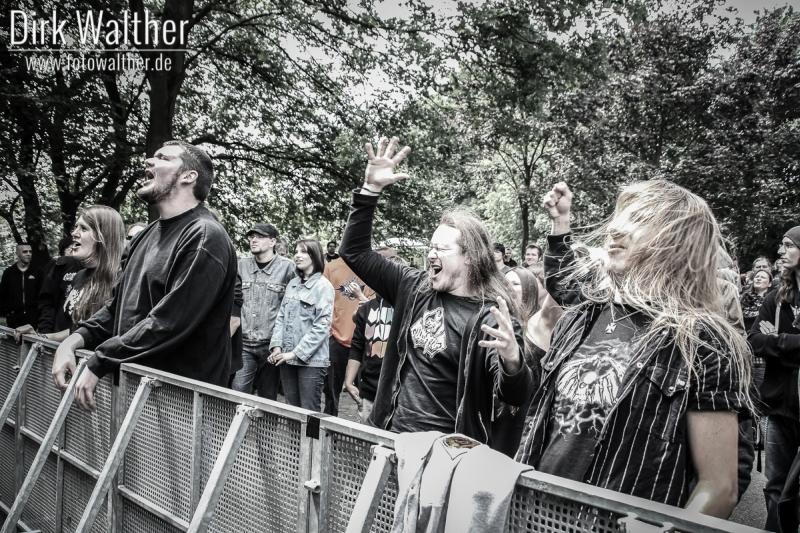 Rage against Racism 2012