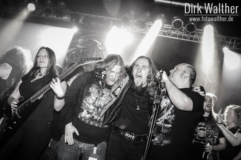 Metal City Festival XVII