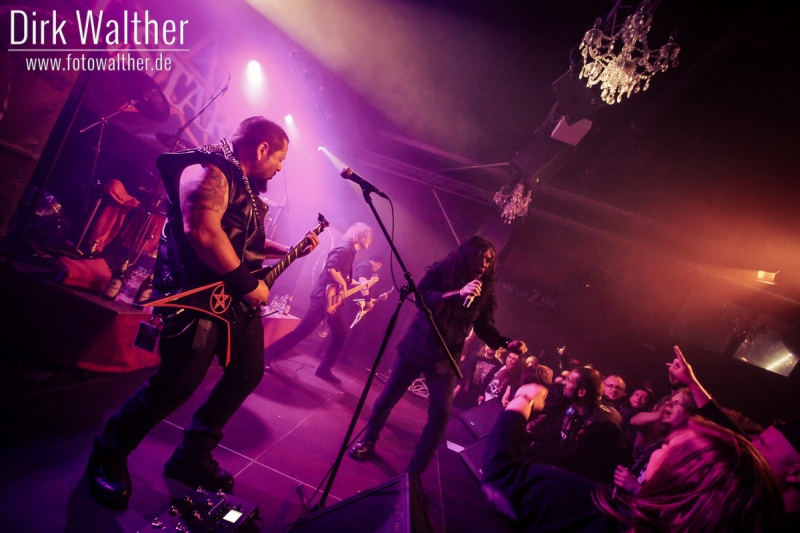 Metal City Festival XX