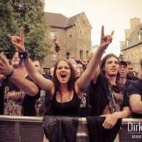 Fans von Ensiferum