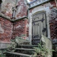 Kirchenruine Wachau