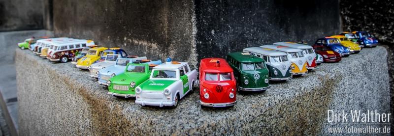 Modellautos Dresden