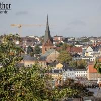 Aussichtspunkt St.-Jürgen-Treppe