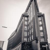 Chile-Haus in Hamburg