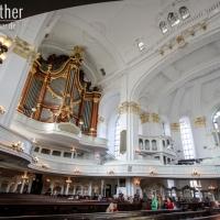 St. Michaelis Kirche - Orgeln