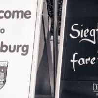 Welcome to Hamburg - Good Bye Siegfried Lenz