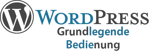 Wordpress Grundlegende Bedienung