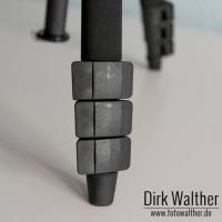 Klemmverschluss Nanomax 450 RW20