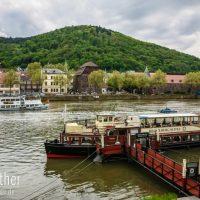 Bootsanleger Heidelberg