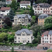 Heidelberger Villenviertel