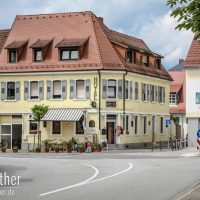 Hotel in Schwetzingen