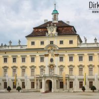 Schloss Ludwigsburg Wappen