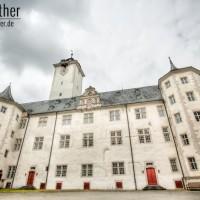 Schloss Mergentheim