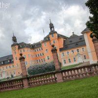 Schloss-Schwetzingen