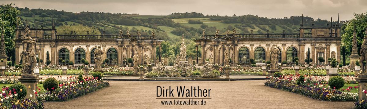 Schloss Weikersheim Orangerie