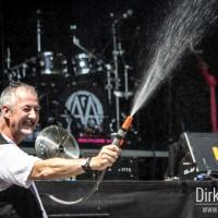 Michael Bohnes - Wasser Marsch