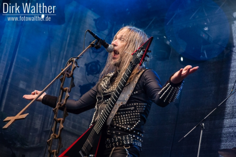 Nord Open Air 2015 - Tag 2