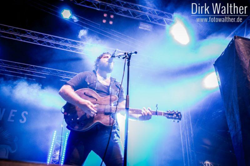 Olgas Rock 2015 - Tag 1