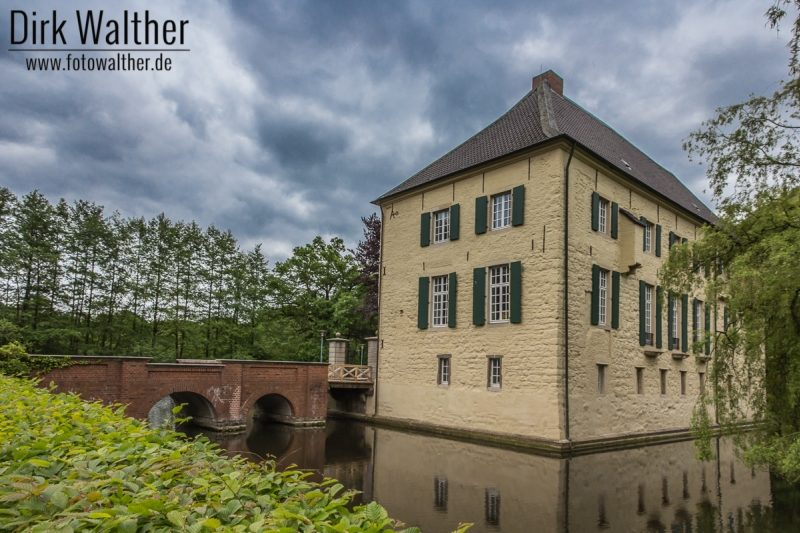 Haus Lüttinghof