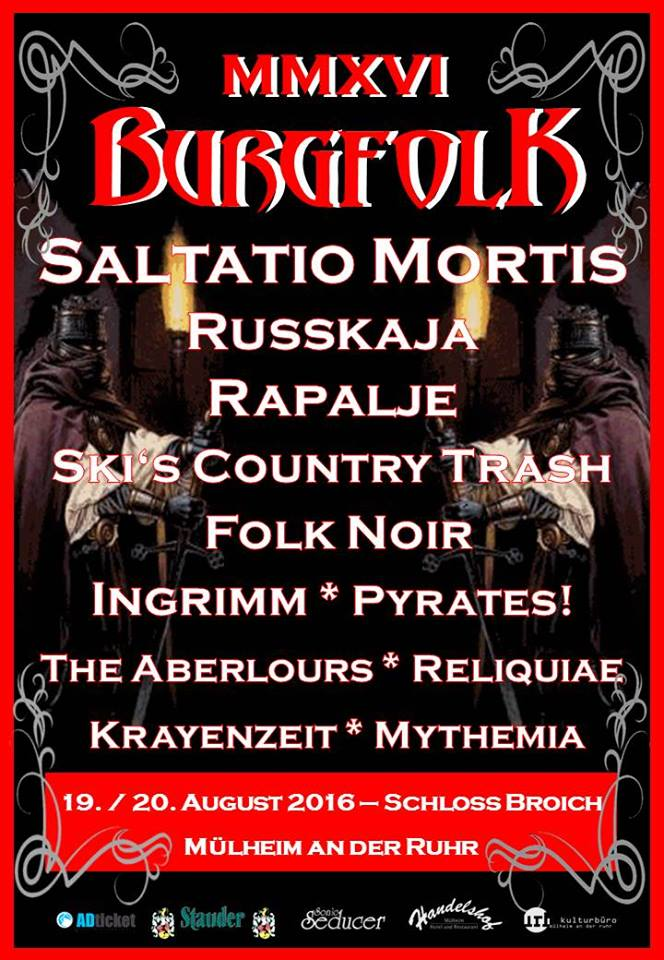 Nord Open Air 2016