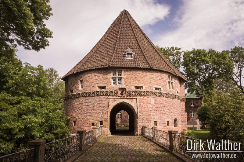 Schloss Bladenhorst