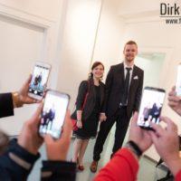 Hochzeit Martin & Lisa