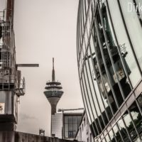 Medienhafen Düsseldorf-1