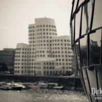 Medienhafen Düsseldorf-2