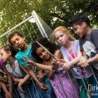 Rage Against Racism 2016 - Auch die Kleinen haben Spaß