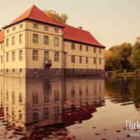 Schloss Strünkede