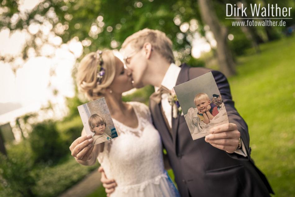 Hochzeit Pia & Alex - Kinderbilder