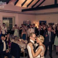 Hochzeit Pia & Alex - Hochzeitstanz