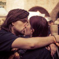 Romantik auf dem Burgfolk 2016