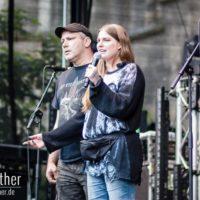 Veranstalter des Nord Open Air verkünden den Ausfall von Deez Nuts