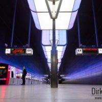 U-Bahnhof Hamburg Hafencity