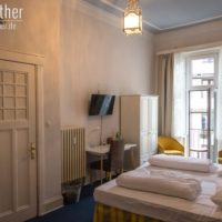 Hotel Fresena Zimmer