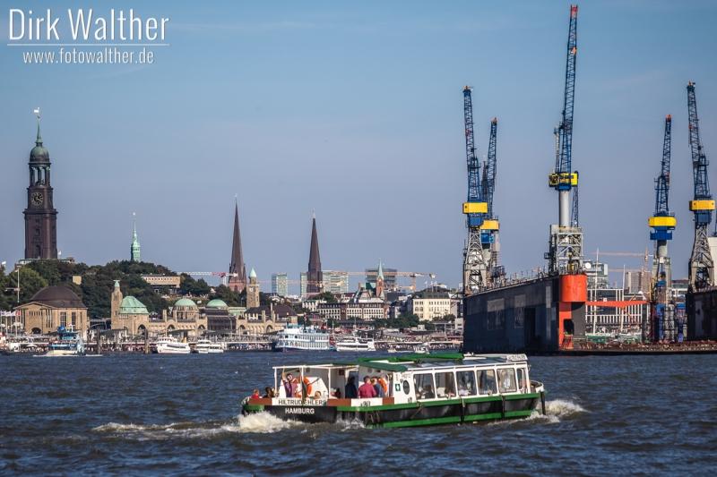 Städtetour Hamburg 2016
