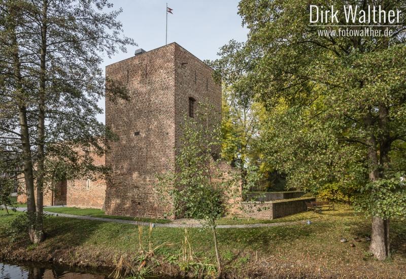 Burg Hüls