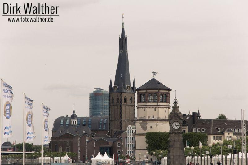 Schloss Düsseldorf