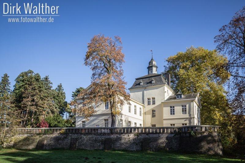 Hochzeit Im Schloss Eller Und Die Trauung In Der Pfarrkirche St