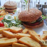 Burger von Quintings auf Fehmarn