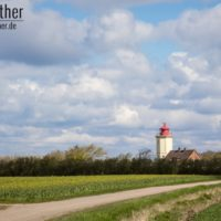 Leuchtturm Westermakelsdorf