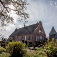 St. Petri-Kirche in Landkirchen