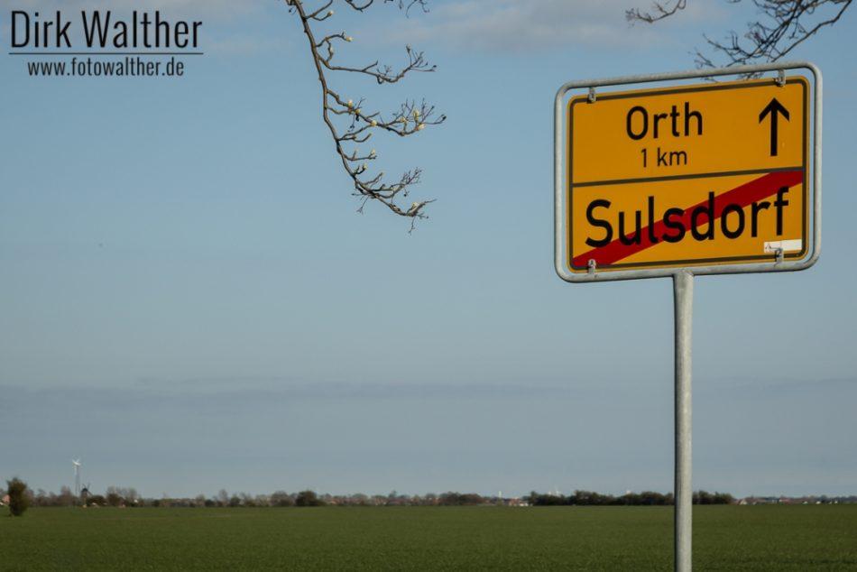 Tschüss Suhlsdorf