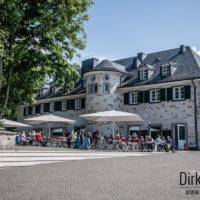 Drachenfelsplateau & Gipfelrestaurant