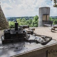 Godesburg Miniatur